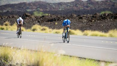 Statistiken Ironman Hawaii 2017