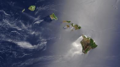 Hawaii Qualifikation und Slot Verteilung
