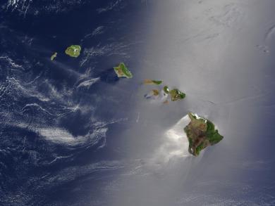 Hawaii qualification and slot distribution
