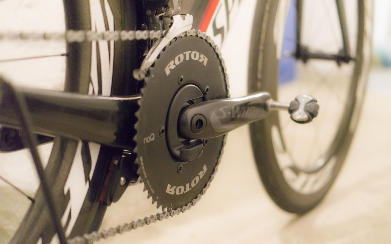 Ironman pacing with powermeter and FTP