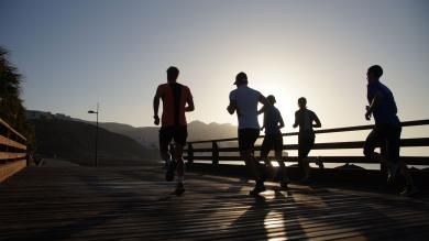 Why you should run slow to run fast