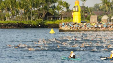 How to qualify for the Ironman Hawaii 2020